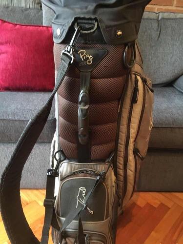 bolsa de golf ping 6 compartimientos buen estado