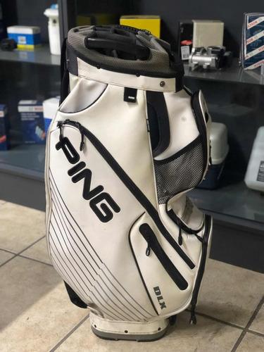 bolsa de golf ping