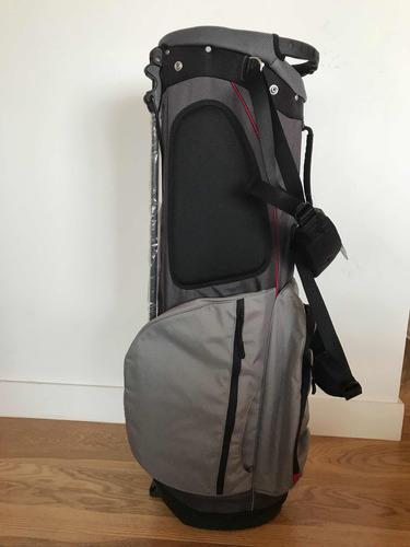 bolsa de golf taylormade nueva