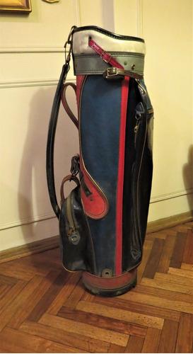 bolsa de golf  the professional golfus of america . usada.