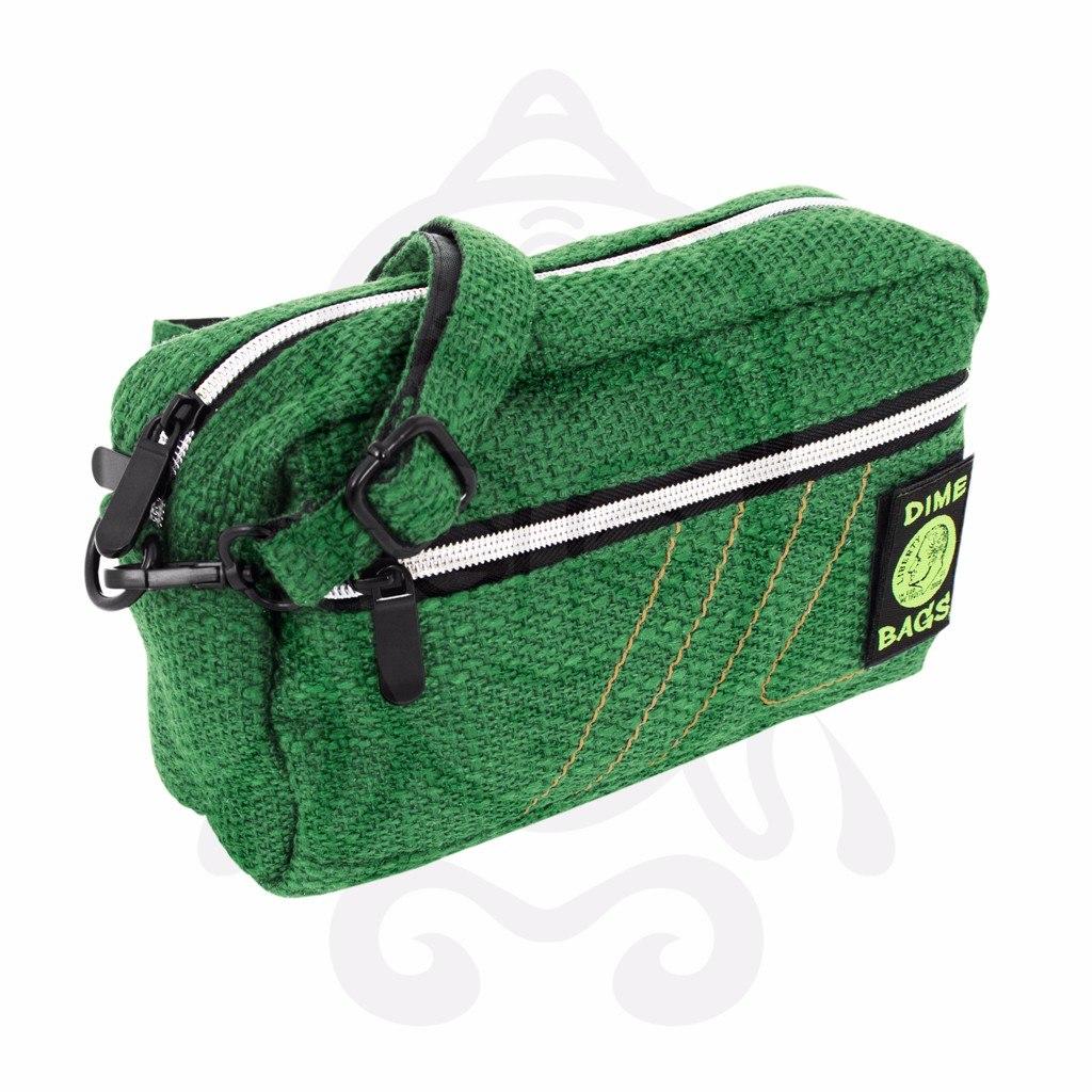 Bolsa De Hemp Transit Handbag Dimebags Ideal Para Pipas