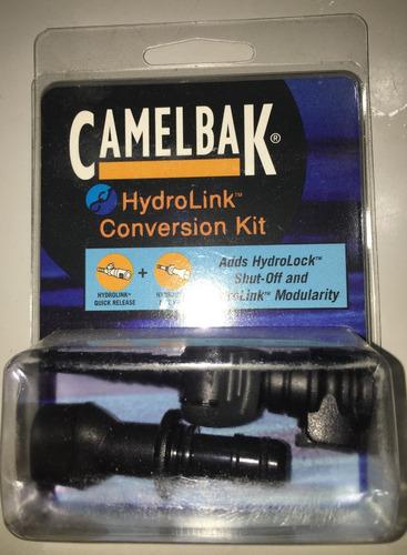 bolsa de hidratación  morrales 3 lts camelbak high sierra
