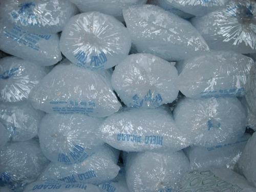 bolsa de hielo x 15kg-barras-hielo picado-.