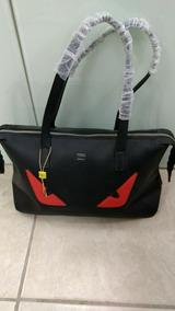 655231e01 Bolsas De Mujer Fendi Monster Clon - Ropa, Bolsas y Calzado en Mercado  Libre México