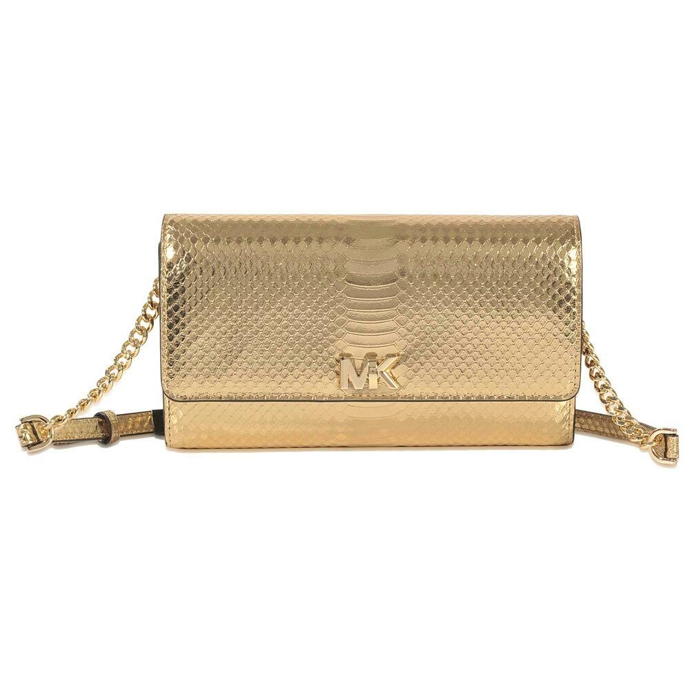 bf84dc4a8 ... michael kors mujer original dorada cartera. Cargando zoom.