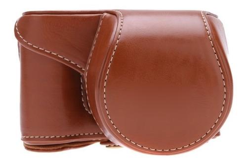 bolsa de la cámara bolsa de la cubierta de la caja