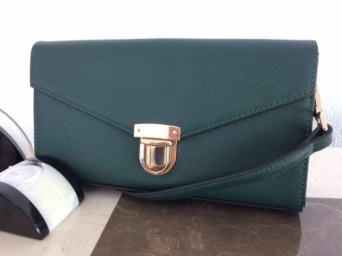 mano color con botella zoom de verde Cargando bolsa benetton OH4x7Pqq