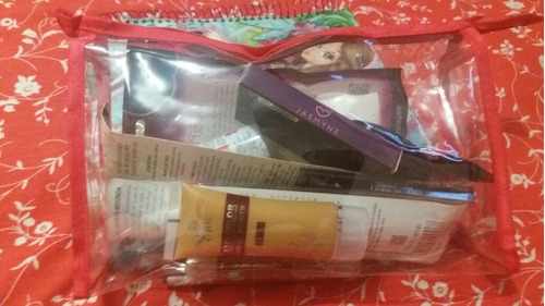 bolsa de maquiagens