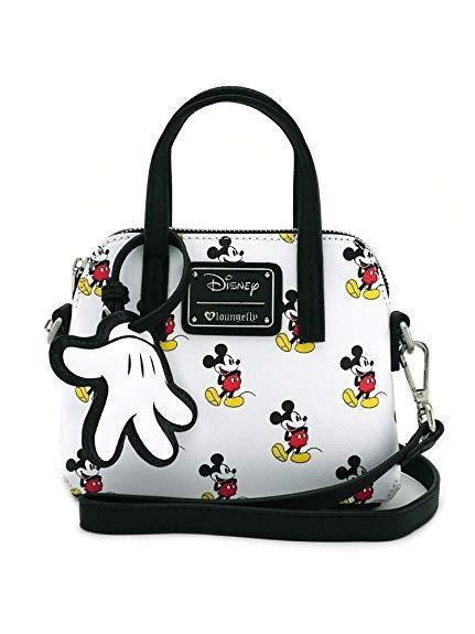 Bolsa Mujer Marca 00 Loungefly Para De Mouse 2 Mickey Disney 487 HZxZ7awq1