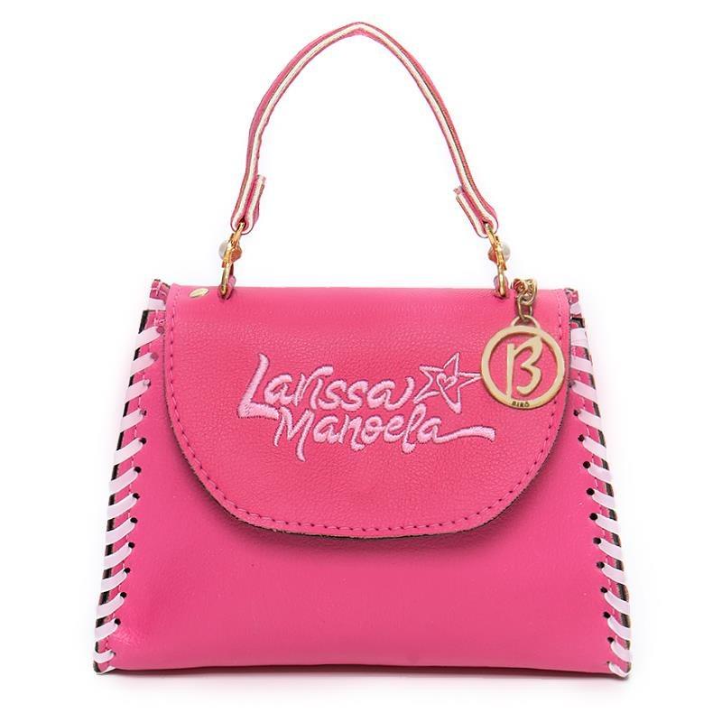 6abdd2e4c9f37 Bolsa De Mão Birô By Larissa Manoela!!! - R  54,99 em Mercado Livre
