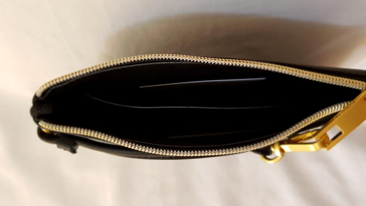 9e5484ade Bolsa De Mão Calvin Klein Plebe Black Preta Original - R$ 239,90 em ...