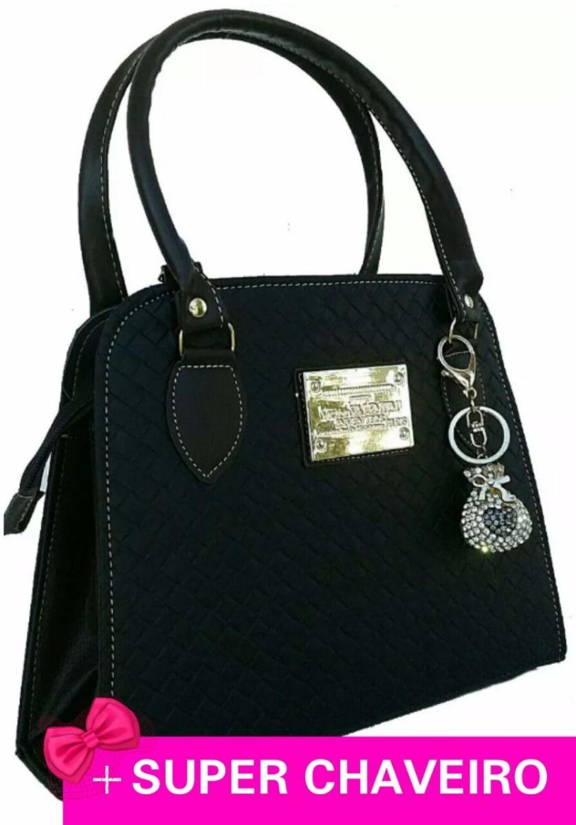 4f751b4f2 bolsa de mão couro sintético espaçosa quadrada moda promoção. Carregando  zoom.