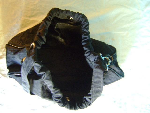 Bolsa De Mão Preta Mercadolivre : Bolsa de m?o preta tecido tactel r em mercado livre