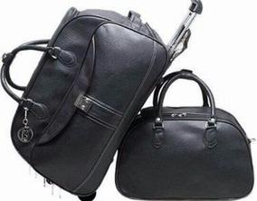 581a34208 Mala Executiva De Couro Inovathi Para Laptop Com Rodinhas - Calçados,  Roupas e Bolsas no Mercado Livre Brasil