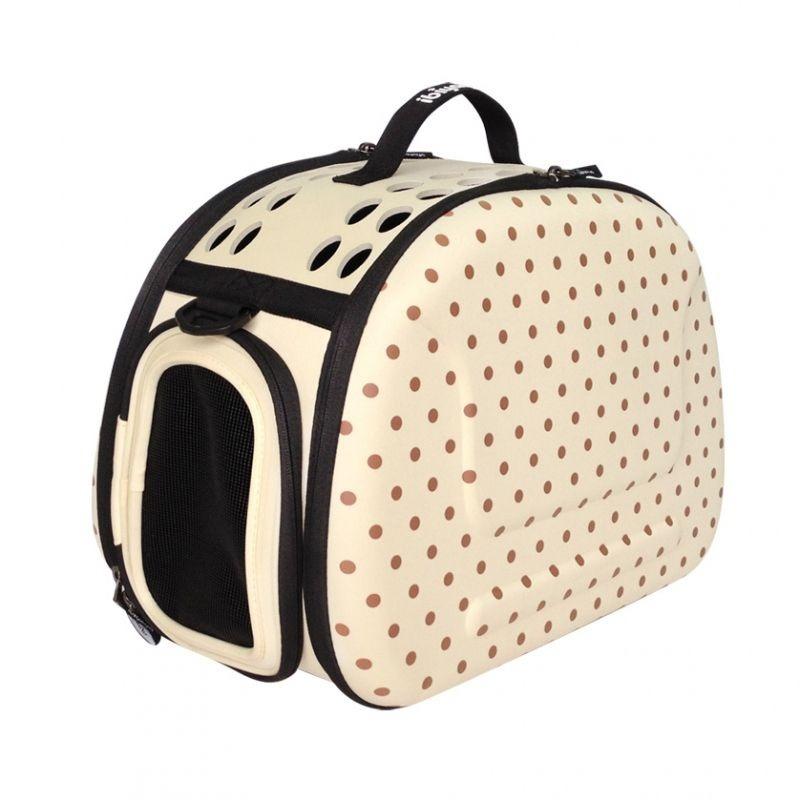 Bolsa De Transporte De Cachorro Pequeno : Bolsa de ombro eva ibiyaya p transporte cachorro r