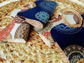 ef8981162 Bolsa Palha Carnauba Atacado - Bolsa de Palha Femininas no Mercado Livre  Brasil