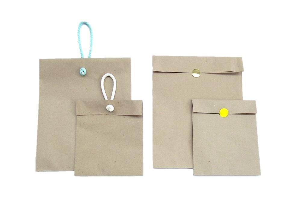 faf265f27 bolsa de papel kraft pequeña almacen empaque regalo tienda. Cargando zoom.