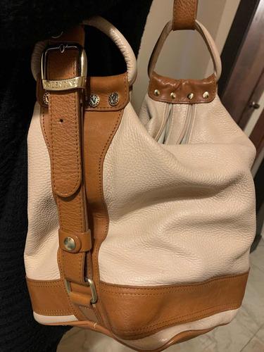 bolsa de piel italiana