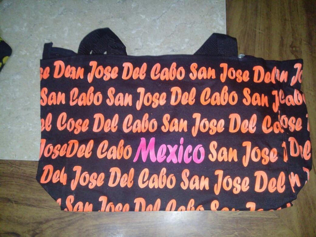 9c0f24809 Bolsa De Playa Manta Cabo San Lucas - $ 300.00 en Mercado Libre