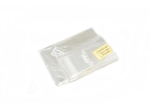 bolsa de polipropileno celofan 25x35 x 100 unidades