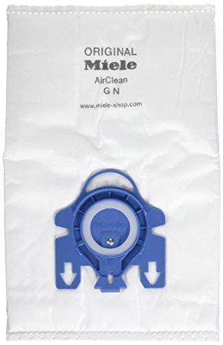 bolsa de polvo miele airclean 3d efficiency, tipo gn, (4