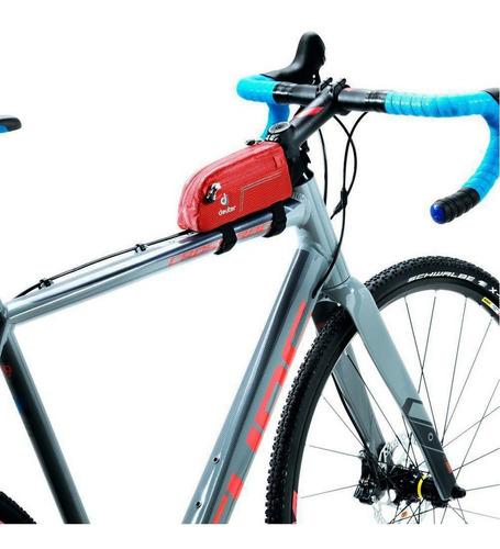 bolsa de quadro energy bag ciclismo bike transporte deuter
