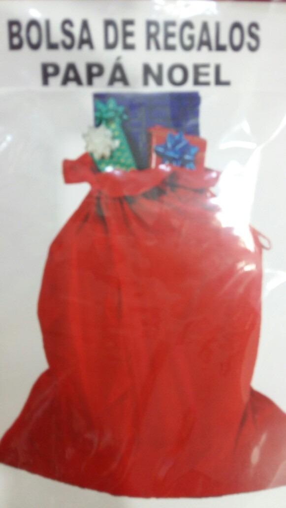 00d73fe312531 bolsa de regalos de navidad de papá noel ( 70 × 70 cm). Cargando zoom.