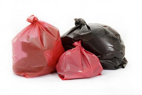 bolsa de residuos negras 80x100 x 40mic x 100 unidades