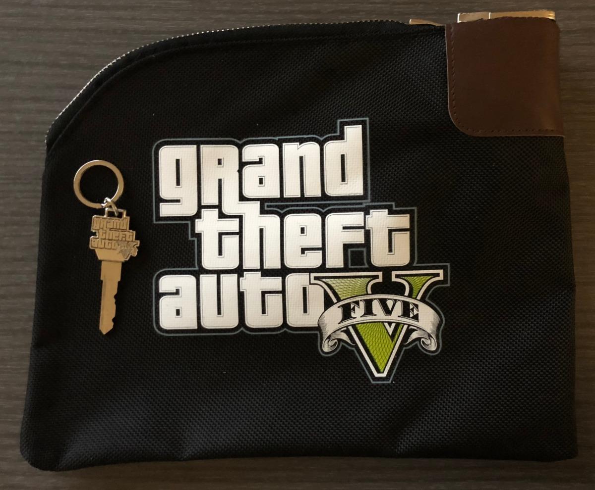 Bolsa De V NuevaGrand Gta Theft Auto Seguridad c435AqLRj