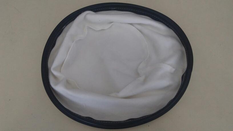 3e71a1743 Bolsa De Tela Original Aspiradora Yelmo As3204 - $ 350,00 en Mercado ...