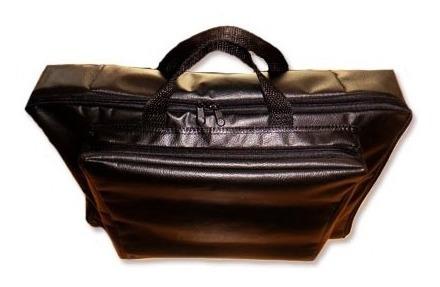 bolsa de transporte para xbox. 100% em corino.