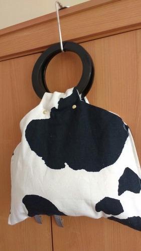 bolsa de vaca