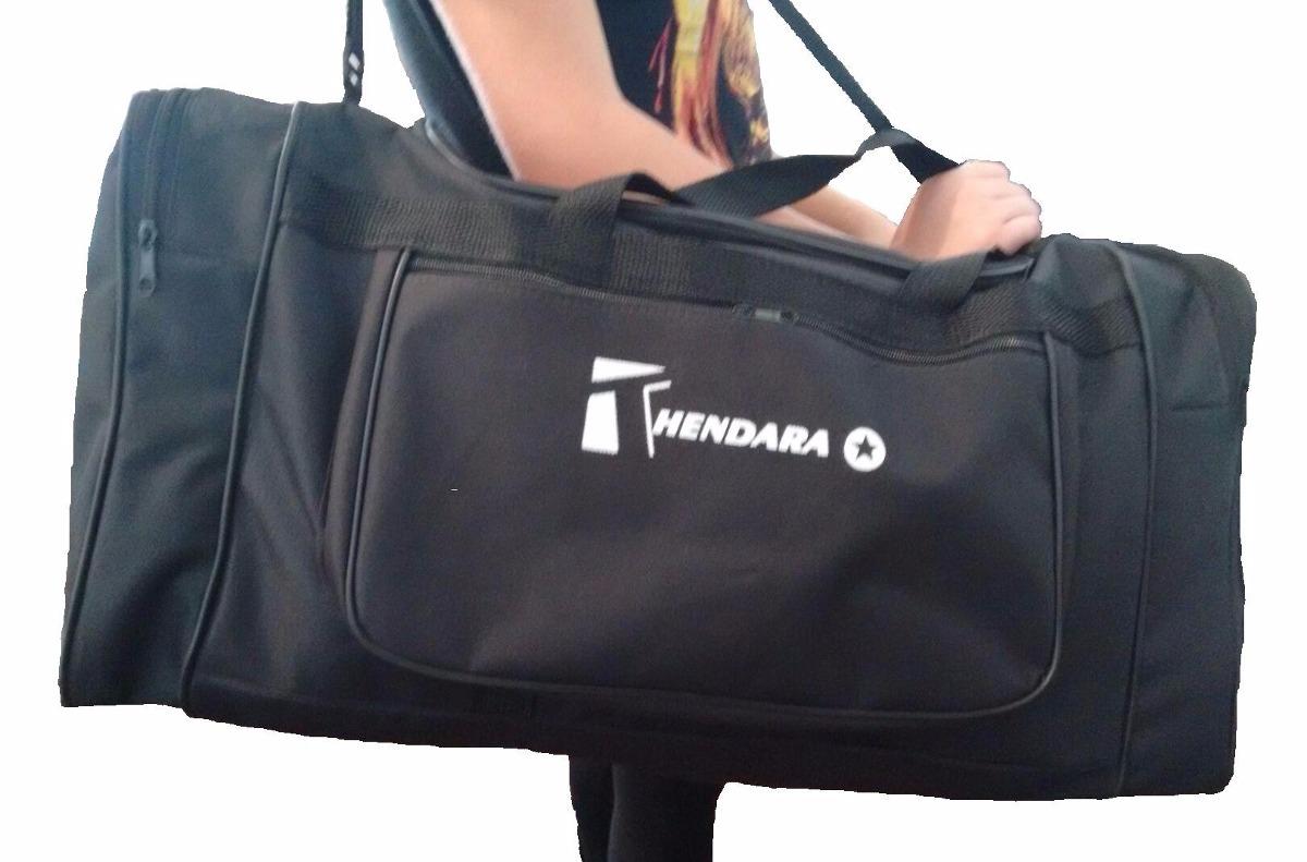 Bolsa De Ombro Para Viagem : Bolsa de viagem g pronta entrega al?a ombro refor?ada