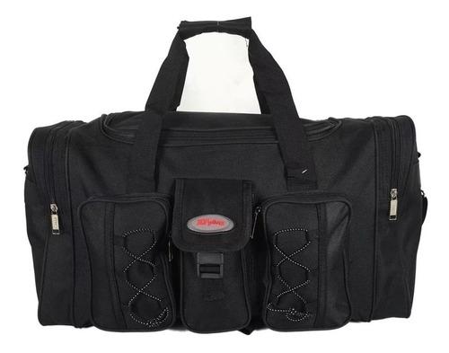 bolsa de viagem media tipo sacola esportiva xfping 02061