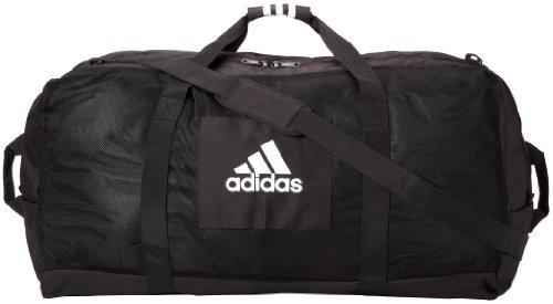 De Uni Xl Team 993948NegraTalla Viaje Adidas Carry Bolsa gYvI76myfb