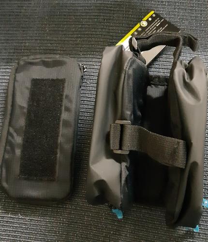 bolsa delantera vital porta celular touring con compartiment