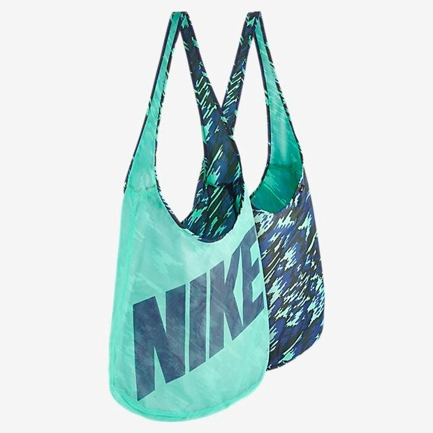 11668adb6 Bolsa Deportiva Nike Reversible Para Mujer, 100% Original - $ 549.00 ...