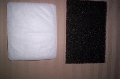 bolsa descartable y filtros hepa aspiradoras electrolux