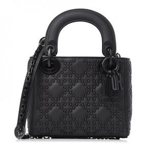 6d3d64cc24 Bolsa Lady Dior Preta Verniz - Bolsas no Mercado Livre Brasil