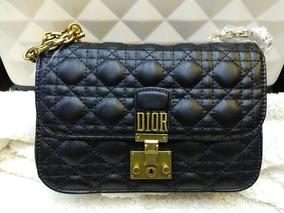 1c1054a7b Bolsa Lady Dior Inspired - Bolsas no Mercado Livre Brasil