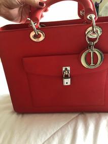 1ea1f40d5 Bolsa Dior Usada - Bolsa Dior Femininas em Rio Grande do Sul, Usado ...