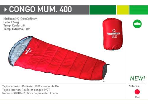 bolsa dormir camping