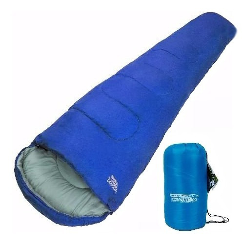 bolsa dormir waterdog gravity 250 temperatura 0ºc