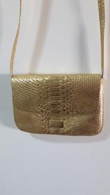 76a95f155 Bolsa Dumond Couro - Bolsas Dourado escuro no Mercado Livre Brasil