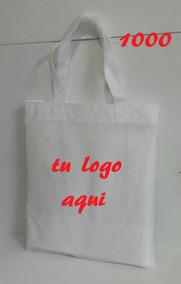 24a72592c Bolsas Ecologicas Personalizadas en Mercado Libre México