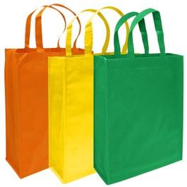 Resultado de imagen para bolsa ecológica