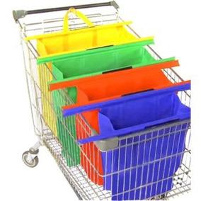 c9593edb1 Bolsas Ecologicas Para Supermercados Eco en Mercado Libre México