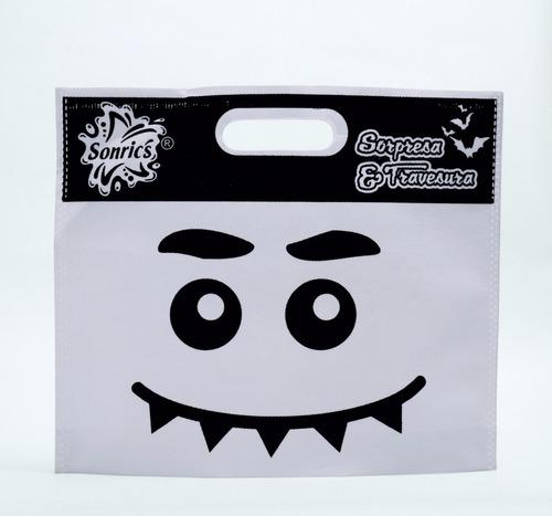 bolsa ecológica tipo luch 30 x 25 (100 piezas)