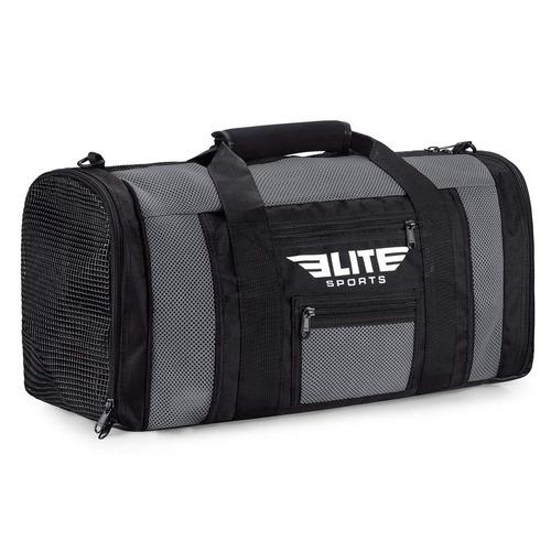 3782910aed92 Bolsa Elite Sports New Item Ventilated Mesh Duffel Gym Bag ...