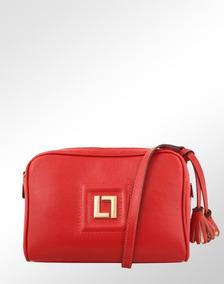 62c89625e6 Linda Bolsa Vermelha Da Luz Da Lua - Calçados, Roupas e Bolsas com o ...
